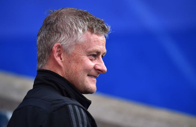 There has been plenty for Ole Gunnar Solskjaer to enjoy of late