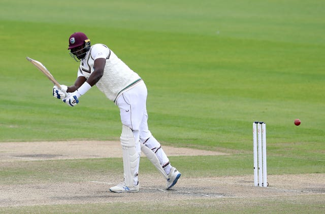 Jason Holder would like England to tour the West Indies before the end of the year