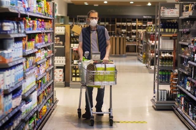 Supermarket sales