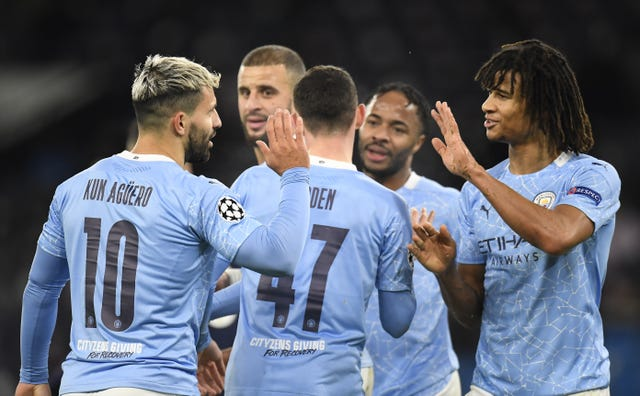 City are unbeaten in five games in all competitions heading into the Manchester derby