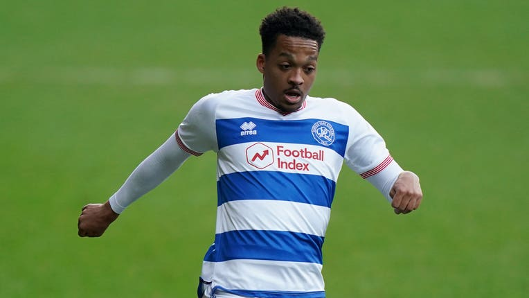 There's a lot more to come from Chris Willock, says QPR boss Mark Warburton  | BT Sport