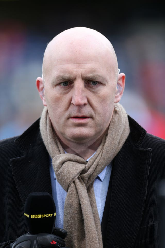 Keith Wood is a decorated two-time Lions tourist