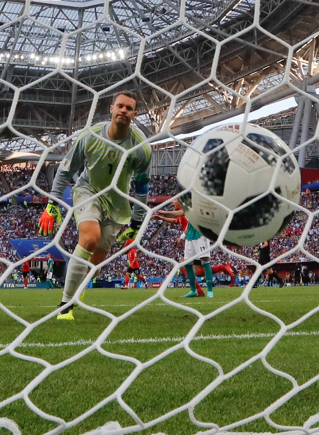 50459d086de Jerome Boateng brands Germany's World Cup performance a 'disaster'