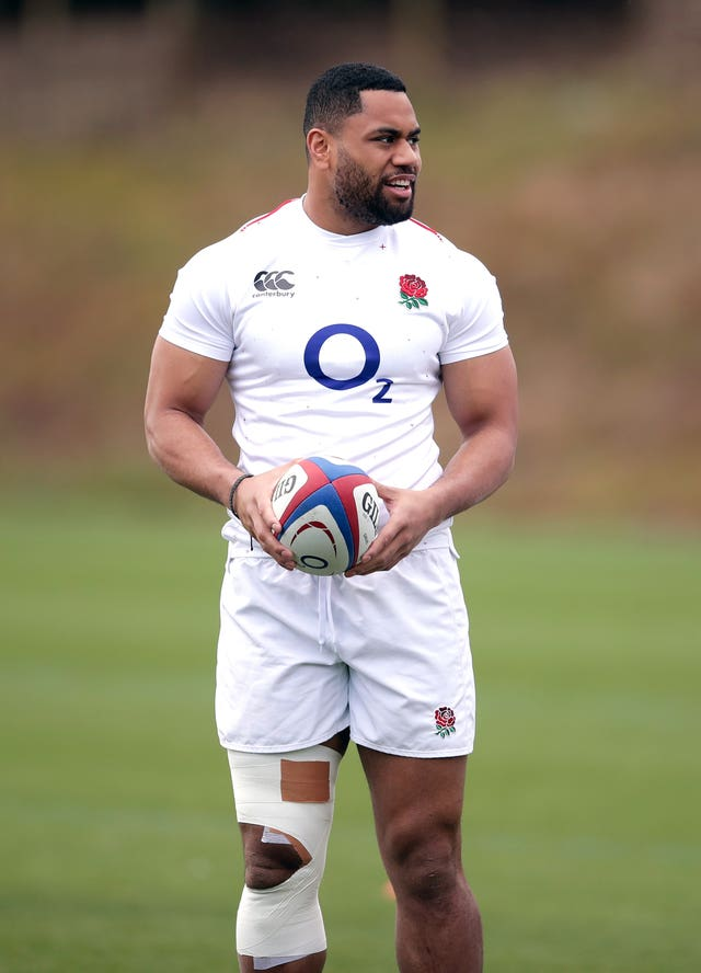 Joe Cokanasiga impressed for Bath on Saturday