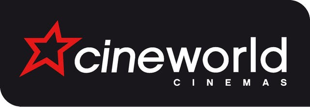 Cineworld buys Regal