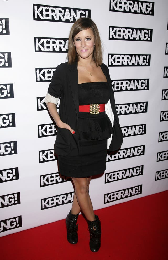 Kerrang Awards 2008 – London