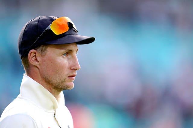 Joe Root needs an improvement in England's Test form