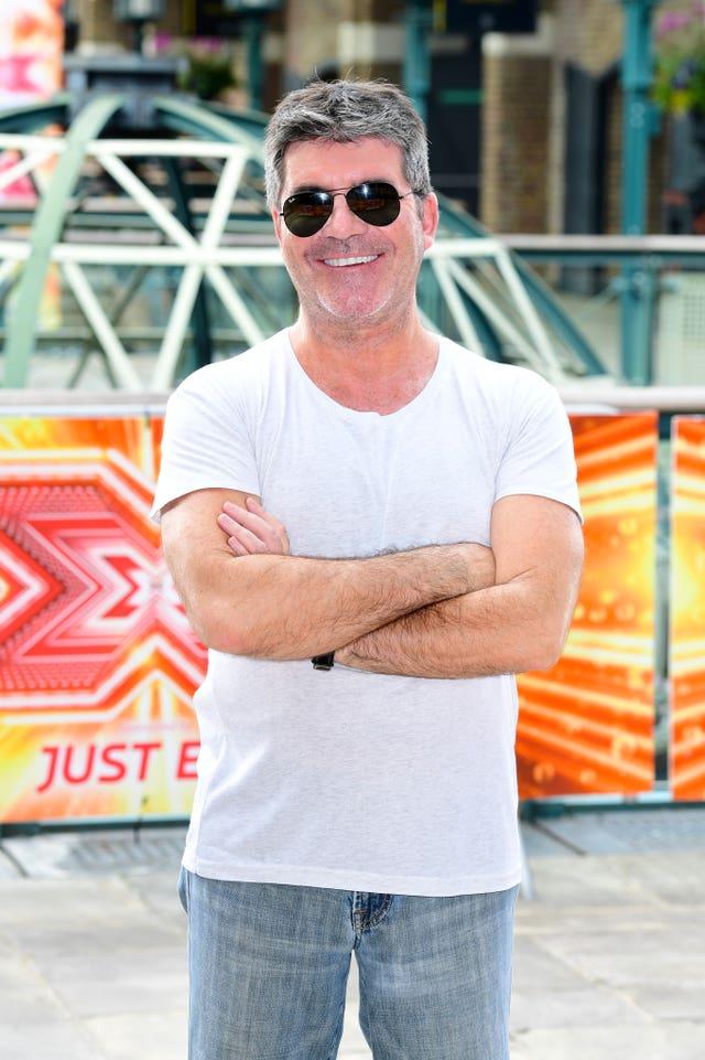 X Factor 2017 – London