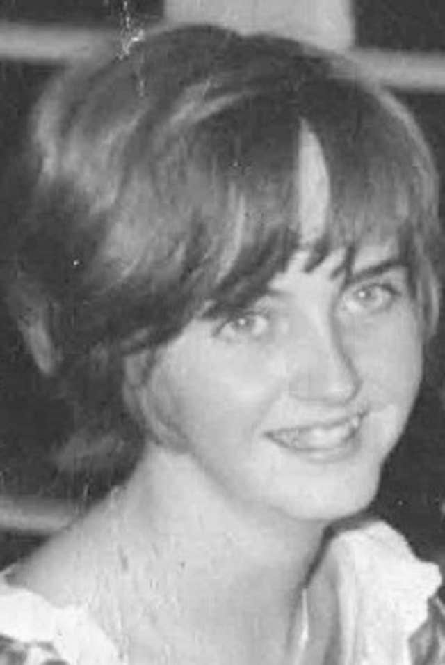 Elsie Frost was killed in 1965 (PA/West Yorkshire Police)