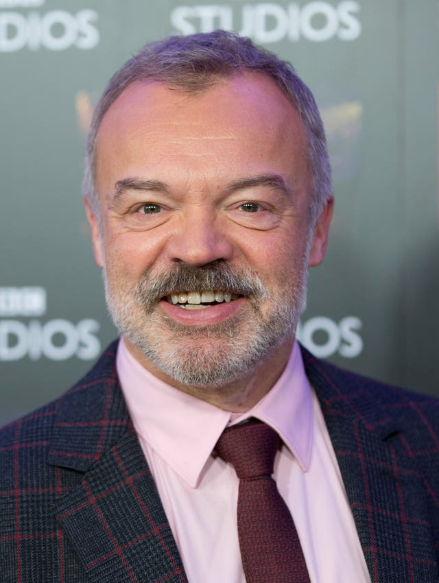 Graham Norton will provide commentary during the Eurovision Grand Final.