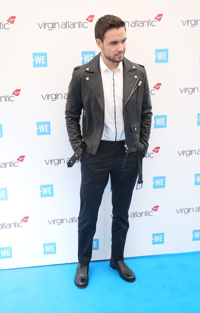 Duke of Sussex at WE Day UK
