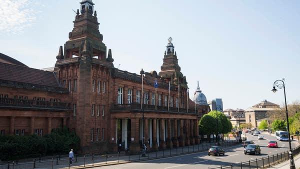 £12m film studio planned in Glasgow's Kelvin Hall