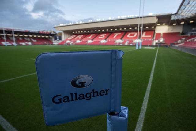 Birstol Bears v Bath Rugby – Gallagher Premiership – Ashton Gate