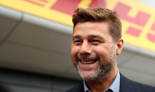 Will Mauricio Pochettino be smiling this weekend