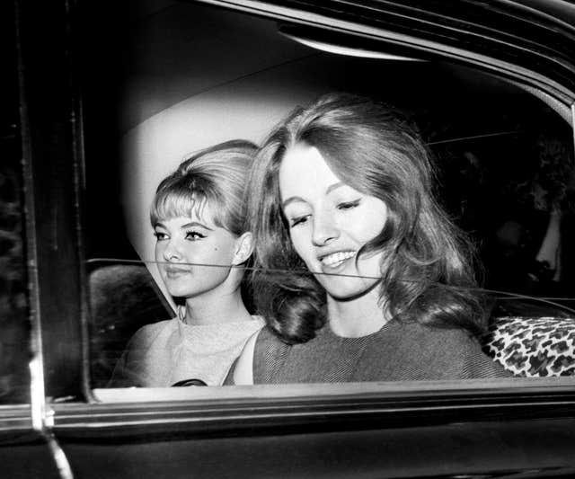Crime – Profumo Scandal