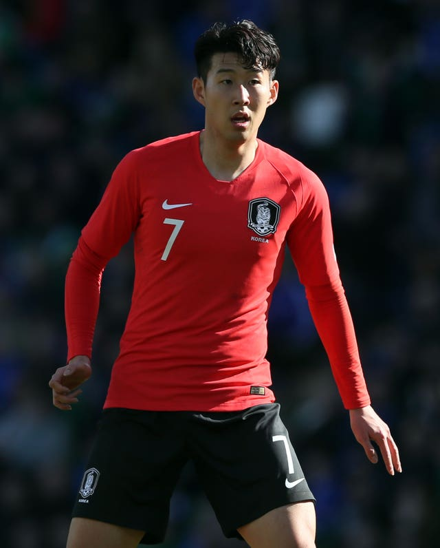 Northern Ireland v South Korea – International Friendly – Windsor Park