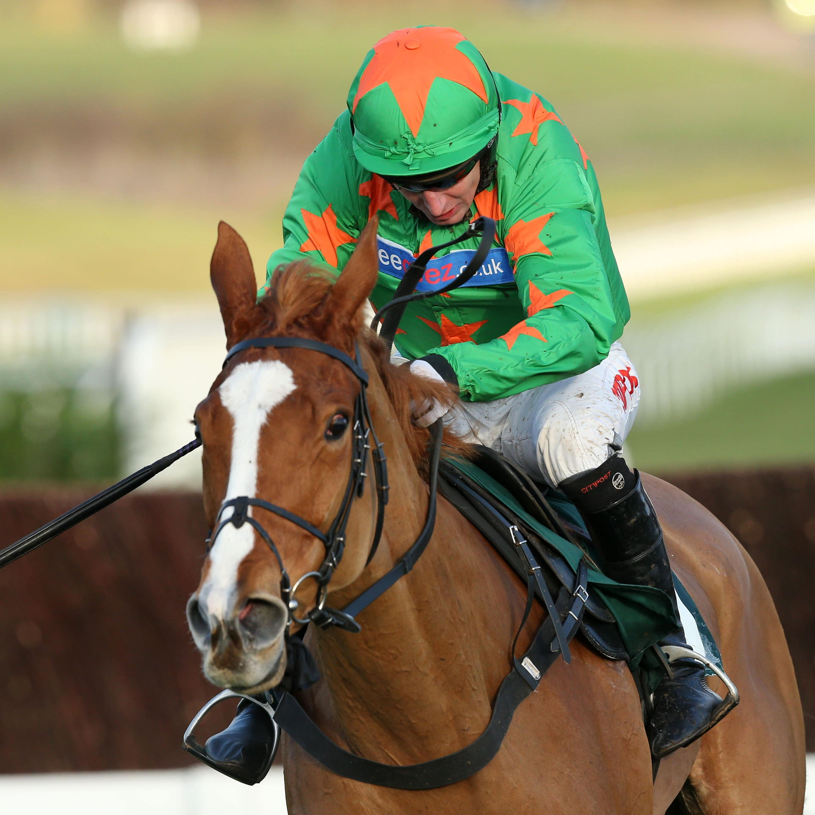 Ms Parfois is set to be aimed at the Welsh Grand National