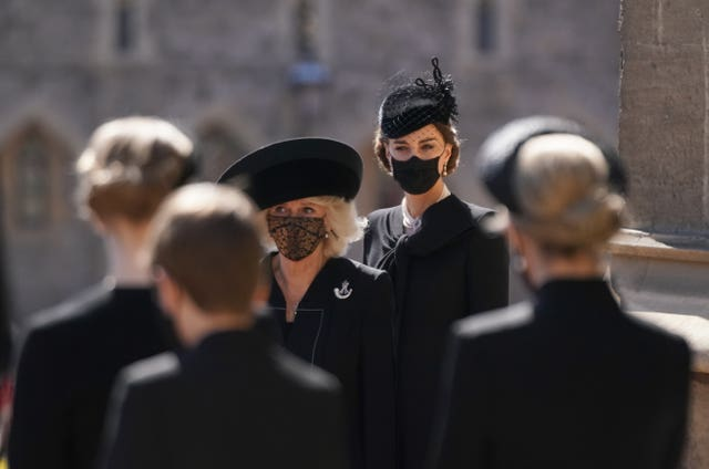 Duke of Edinburgh funeral