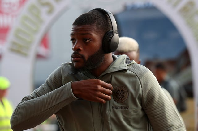Olivier Ntcham was back in action after a summer of speculation
