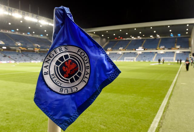 Rangers fought the SFA charges