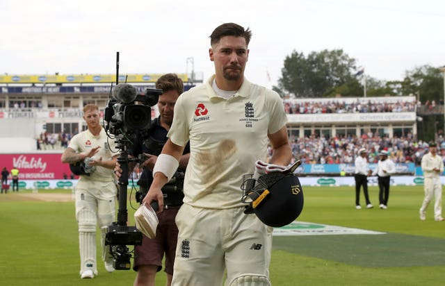 England v Australia – First Test – Day Two – 2019 Ashes Series – Edgbaston