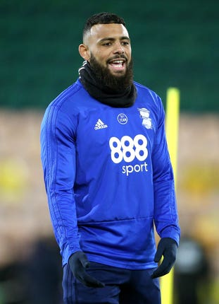 Isaac Vassell has joined Cardiff