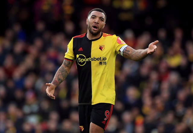 Watford captain Troy Deeney has been vocal about player issues during the period of shutdown
