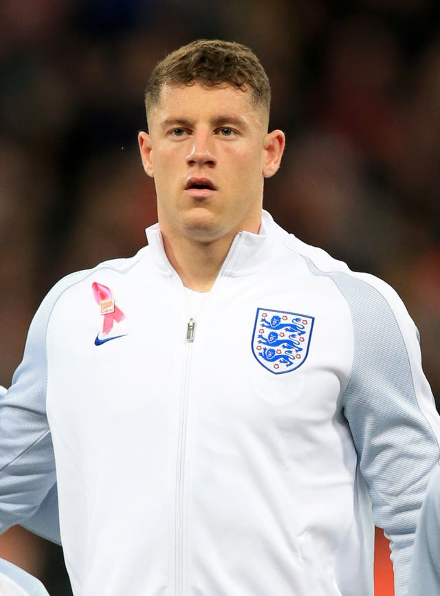 Ross Barkley hopes to earn an England recall