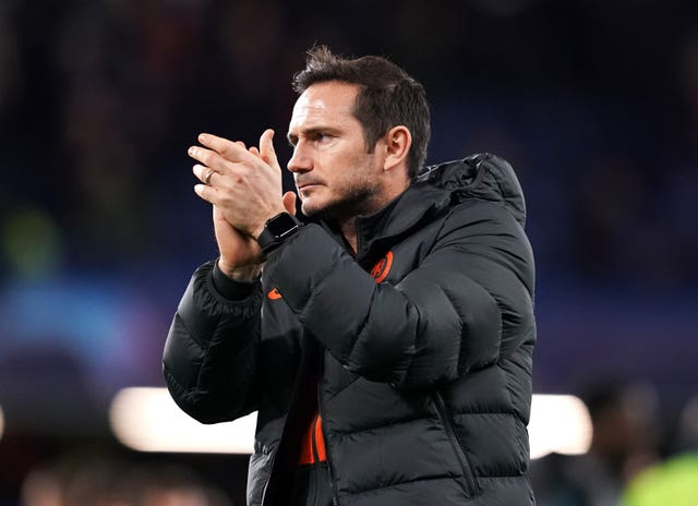 Frank Lampard has guided Chelsea to an impressive run of form