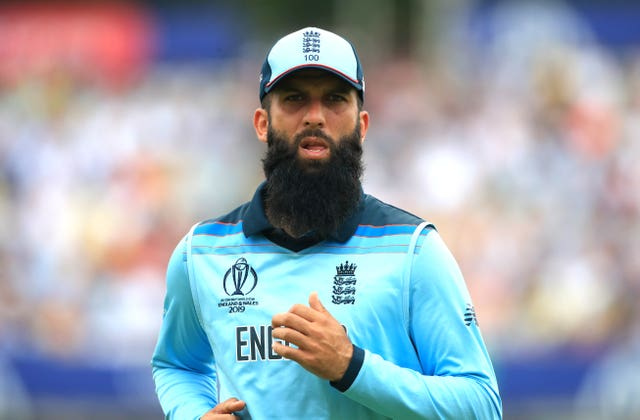 Moeen Ali believes The Hundred should be postponed