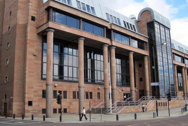 Beech is facing Newcastle Crown Court