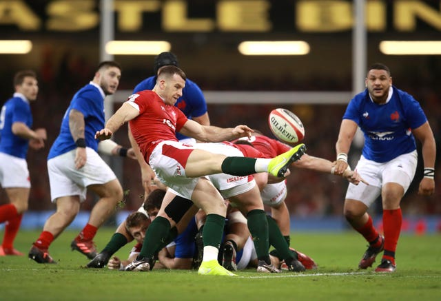 Wales lost at home to France in the third round of the Guinness Six Nations