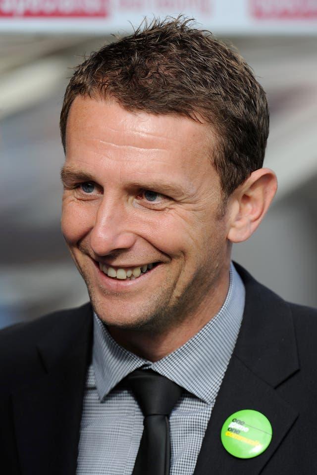 Current U21 boss Ian Baraclough is a leading English candidate.
