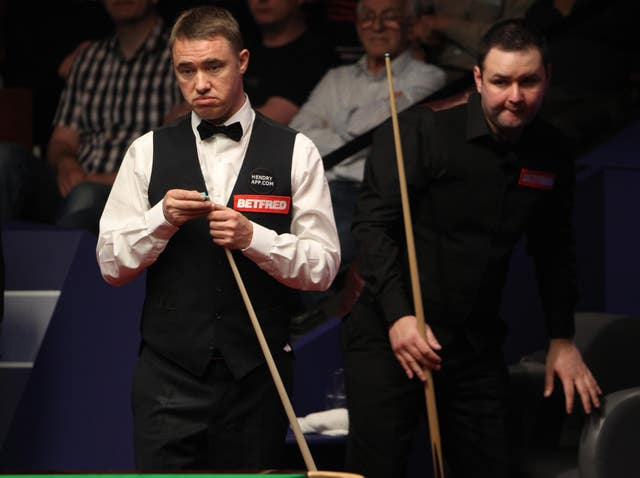 Snooker – Betfred.com World Snooker Championships – Day Eleven – The Crucible Theatre