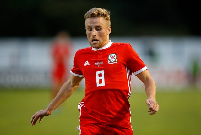 Wales U21 v Portugal U21 – UEFA Euro 2019 Under 21 – Qualifying – Group Eight – Bangor University Stadium