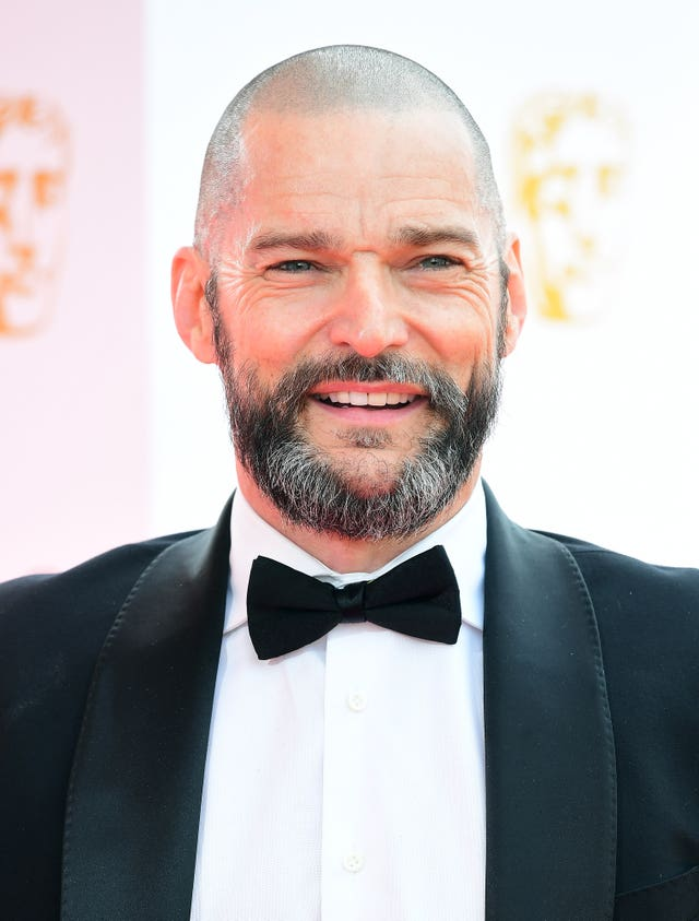 Fred Sirieix will oversee a wedding with a difference