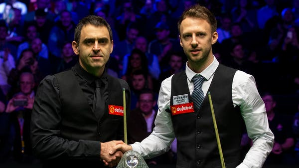 Ronnie O'Sullivan and Judd Trump to meet again in Northern Ireland Open final