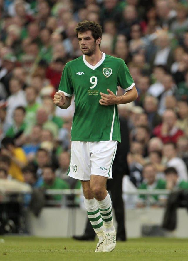 Soccer – International Friendly – Republic of Ireland v Argentina – Aviva Stadium