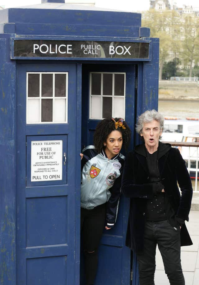 Doctor Who ratings for last series lowest since it returned to TV in ...