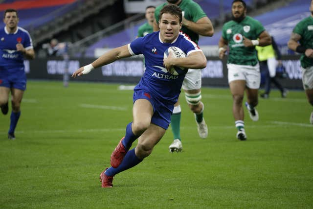France v Ireland – Guinness Six Nations – Stade de France