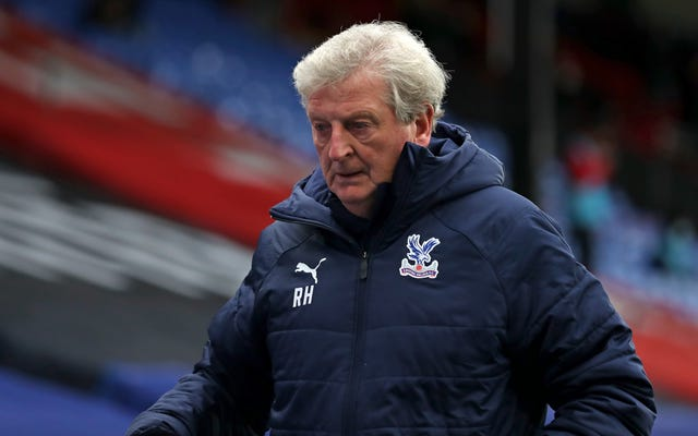 Crystal Palace manager Roy Hodgson described the implementation of the handball rule as