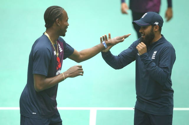 Jofra Archer is hoping to land a knockout blow to Australia