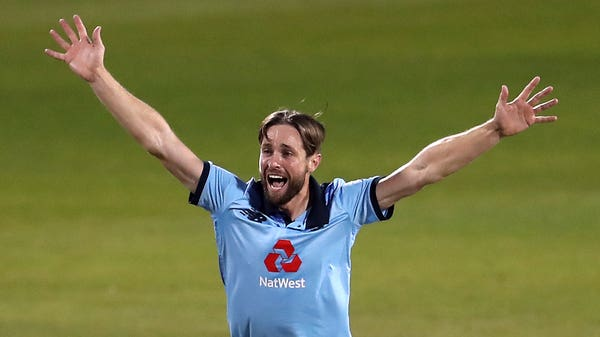 Chris Woakes wants England to finish summer of cricket with a flourish