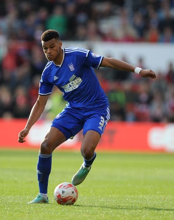 Soccer – Sky Bet Championship – Nottingham Forest v Ipswich Town – City Ground