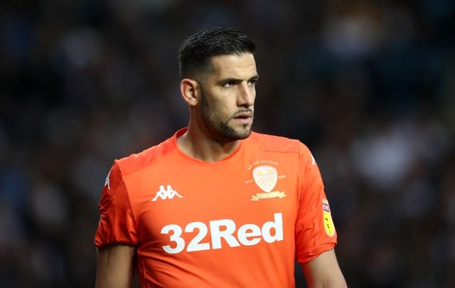 Kiko Casilla was found guilty of racially abusing Jonathan Leko
