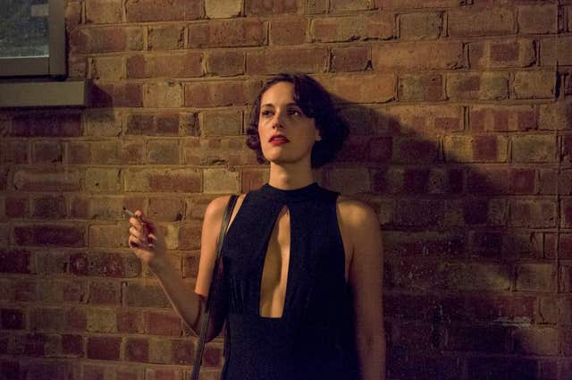 Fleabag second series