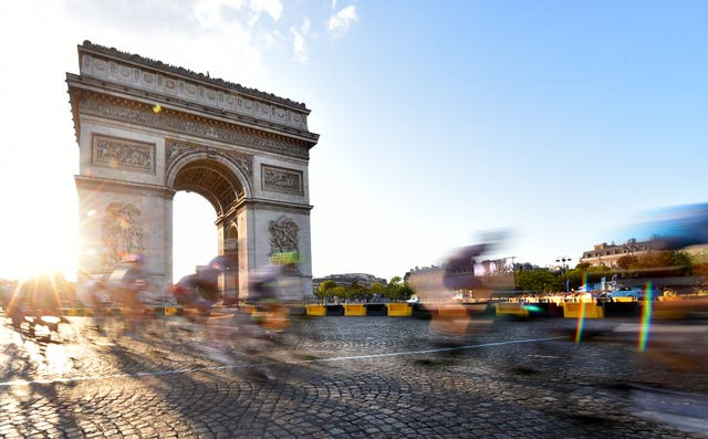 Tour de France 2019 - Stage 21 - Rambouillet to Paris Champs Elysees