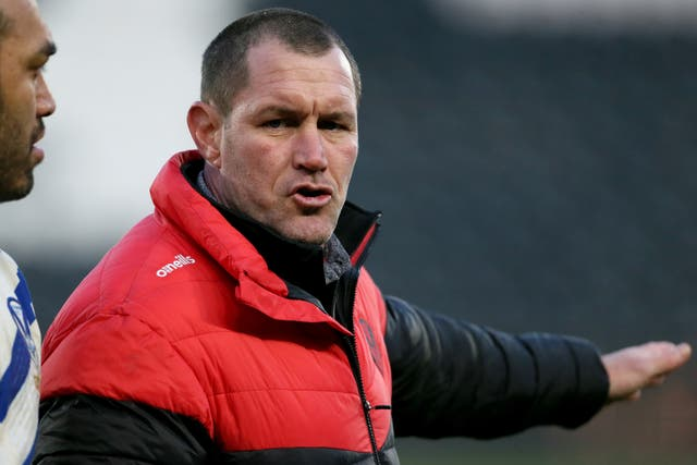 Saint Helens head coach Kristian Woolf has told his players to watch out for Saints old boy Danny Richardson