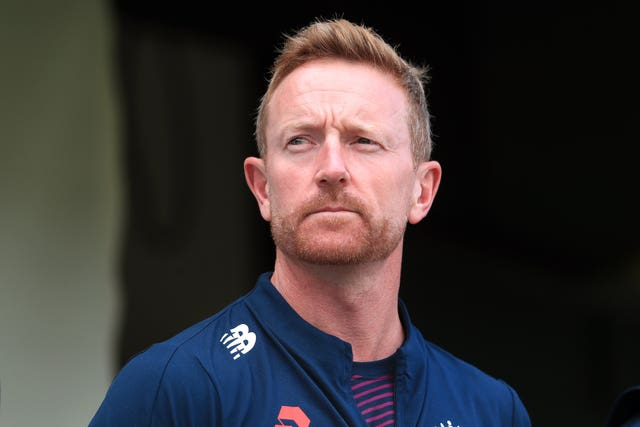 Paul Collingwood will help oversee the team
