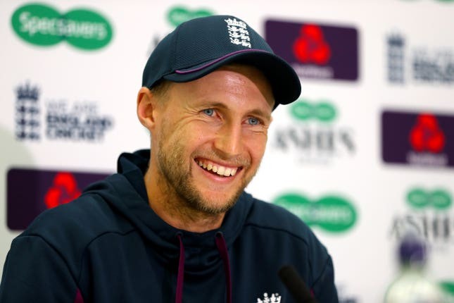 Joe Root paid tribute to departing head coach Trevor Bayliss